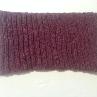 Infinity Scarf or Cowl | Easy Knit Pattern