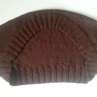 Cozy 'Dancers' Shrug | Knit Pattern