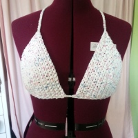 Crochet Bikini | Easy Pattern